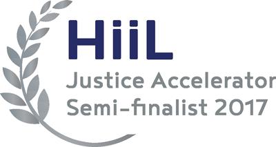 Hill Justice Accelerator